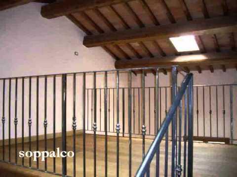 Appartamento con soppalco youtube for Case piccole con soppalco