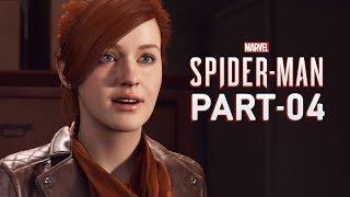 Let's Play Spider-Man #04 -