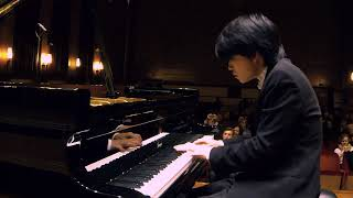 Kit Armstrong | J. S. Bach - Prelude and Fugue BWV 894