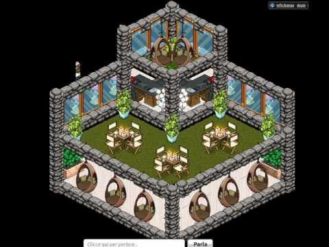 Best Habbo Rooms