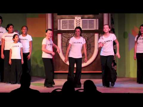 Good Company Players' Junior Company Promo
