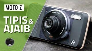 Download Video Moto Z & Moto Mods Review Indonesia: Si Tipis nan Ajaib MP3 3GP MP4