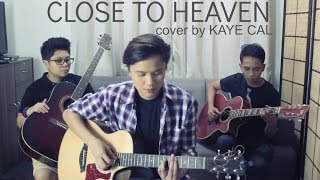 Close To Heaven Color Me Badd KAYE CAL Acoustic Cover.mp3