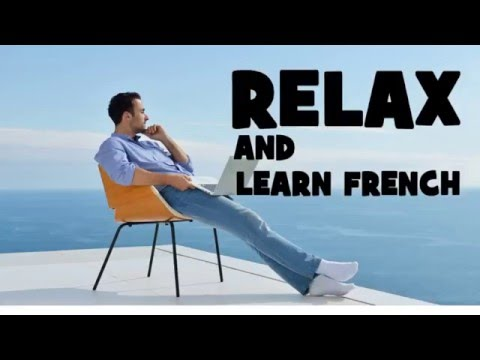 Relax and learn 1800 French phrases
