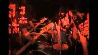 LOS NATAS - Meteoro 2028 (Live in Milán)