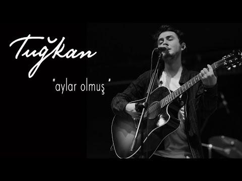 Tuğkan - Aylar Olmuş (Lyric Video)