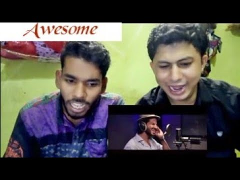Chundari Penne Song || Charlie || Dulquer Salmaan || Reaction & Review || BY leJB ..