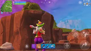 Fortnite: Wifi disconnect at the end(5 kill game)