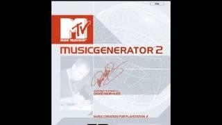 MTV Music Generator 2 - PS2 - The Doppleganger by Dangerous Steel