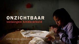 Onzichtbaar, verborgen kinderarbeid - Terre des Hommes