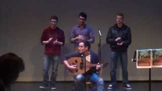 Second Annual Arab Culture Day at UTM - Part 1