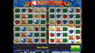 gametwist.com 4 King CashTM Let´s Play