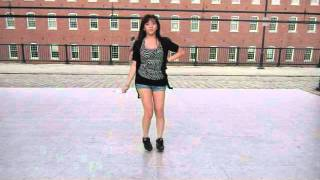 Brown Eyed Girls - Sixth Sense Dance Cover