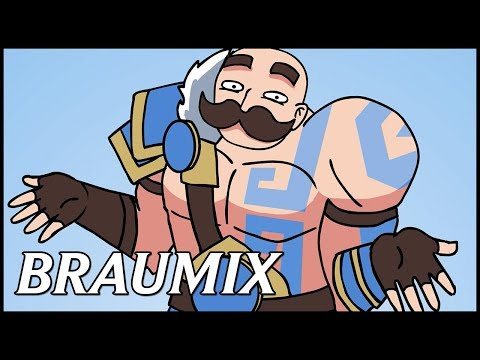 Thumbnail: Braumix | League of Legends Community Collab