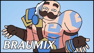 Braumix | Community Collab - League of Legends
