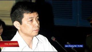 Trần Huỳnh Duy Thức từ chối 'nhận tội' để được đặc xá (VOA)
