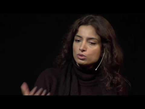 Ole Reitov speaks to documentary film maker Deeyah Khan