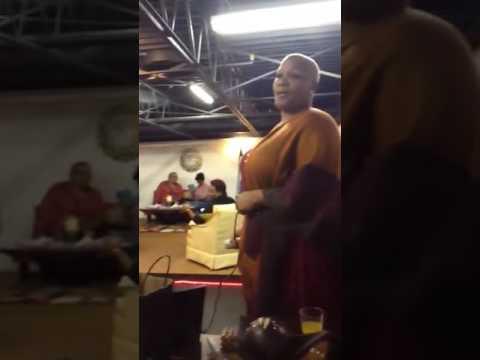 {412} Karaoke @ The Loft! Nikki Reeves singing Mary J