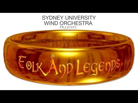 SUWO - Folk and Legends (Legends)