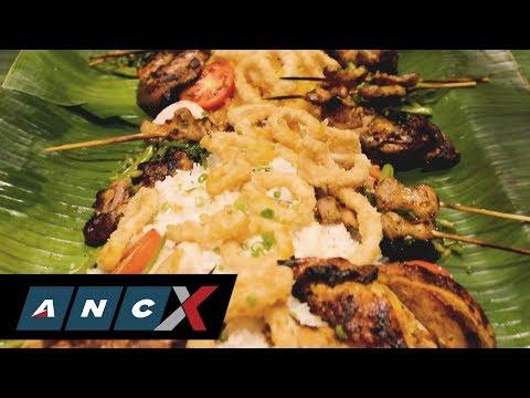 Ilonggo Food Company - Foodtrip Bite-Size | ANCX