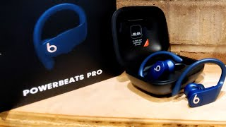 Powerbeats Pro Last Word Review  What's the Best Color ???