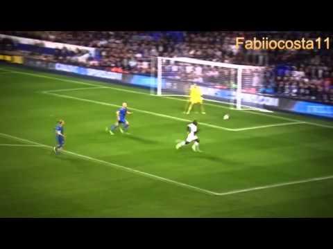 Paulinho - Tottenham Hotspur - Goals & Skills - 2013/2014 HD