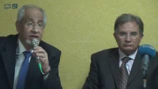 بالفيديو| صفي الدين خربوش: عوامل الانفصال داخل العراق أقوى من عوامل الاستقرار