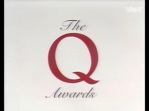 Q Awards - November 1995
