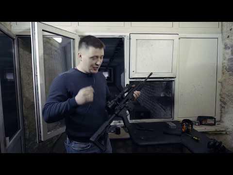 PRO ARMS Armory PAR MK3 | Первый взгляд от Александра Шутова и Георгия Губича