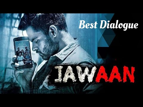 Jawaan (2018) Best Scene Play And Dialogue | About RSS | New Released | Hindi Dubbed Movie