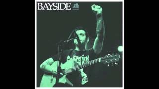 Bayside - Montauk [vinyl rip]