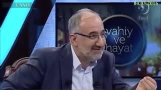 Adem'den önce ne vardı - Mustafa İslamoğlu