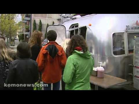 Seattle Food Trucks