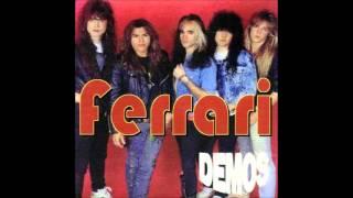 Ferrari - Stay (Oni Logan)