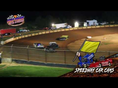 B-Hobby Race - 8-11-18 Fort Payne Motor Speedway