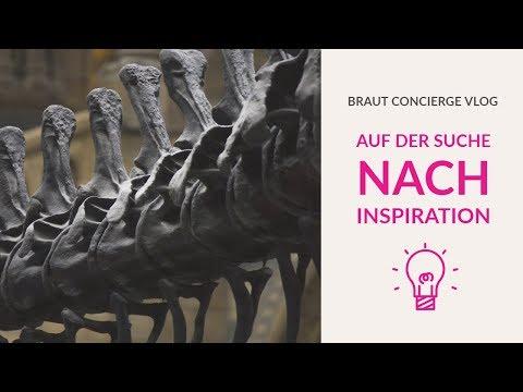 Lass dich inspirieren! Naturkunde Museum Berlin I Braut Concierge