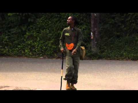 Jah Cure - Journey (Official Video) HD