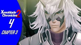 Xenoblade Chronicles 2 - Walkthrough #04 - Chapter 3: Our Own War [Nintendo Switch]
