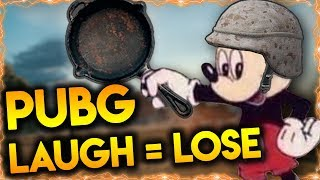 PUBG YOU LAUGH YOU LOSE CHALLENGE FUNNIEST PUBG MOMENTS COMPILATION 1