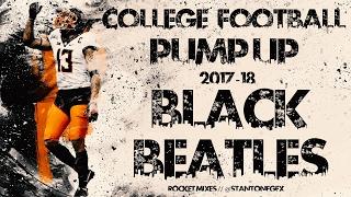 college football pump up 2017 18 black beatles    best plays of the 2016 17 season