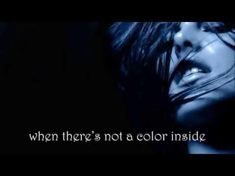 Kristina Train - Dark black (with lyrics)