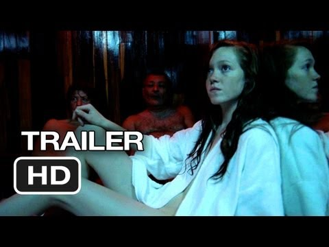 Post Tenebras Lux Official Trailer #1 - Drama Movie HD
