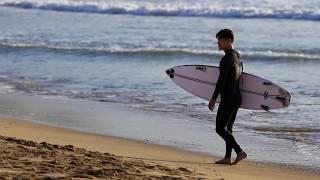 [웨딩영상] 2018년 10월 송정해수욕장 _ surf