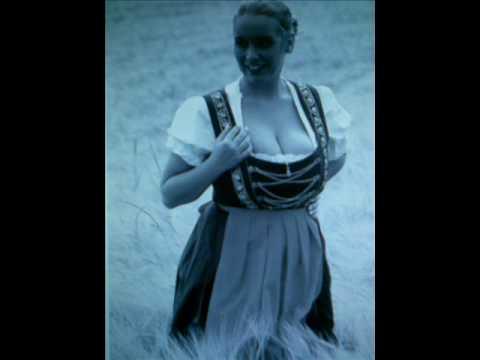 Peter Hinnen - Jodel Lady vom Engadin
