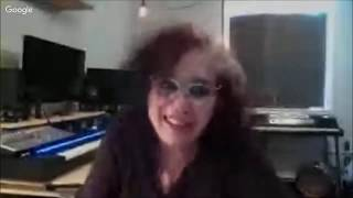 """""""TRUTH IN RHYTHM"""" - Lisa Coleman (Prince), Part 1 of 3"""