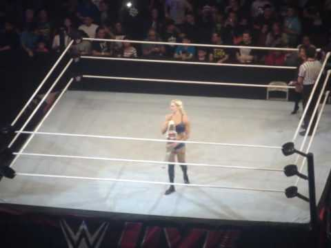 WWE Live Manila 2016 - WWE RAW Women