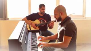Mawtini Cover (IDT) | موطني -  Maan Hamadeh