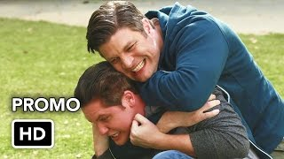 """The Real O'Neals 1x06 Promo """"The Real Man"""" (HD)"""