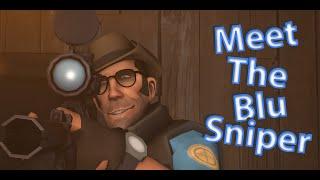 Meet The Blu Sniper