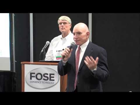 "FOSE Solutions Session: ""Your Records Management: Shining Star or Black Hole?"""